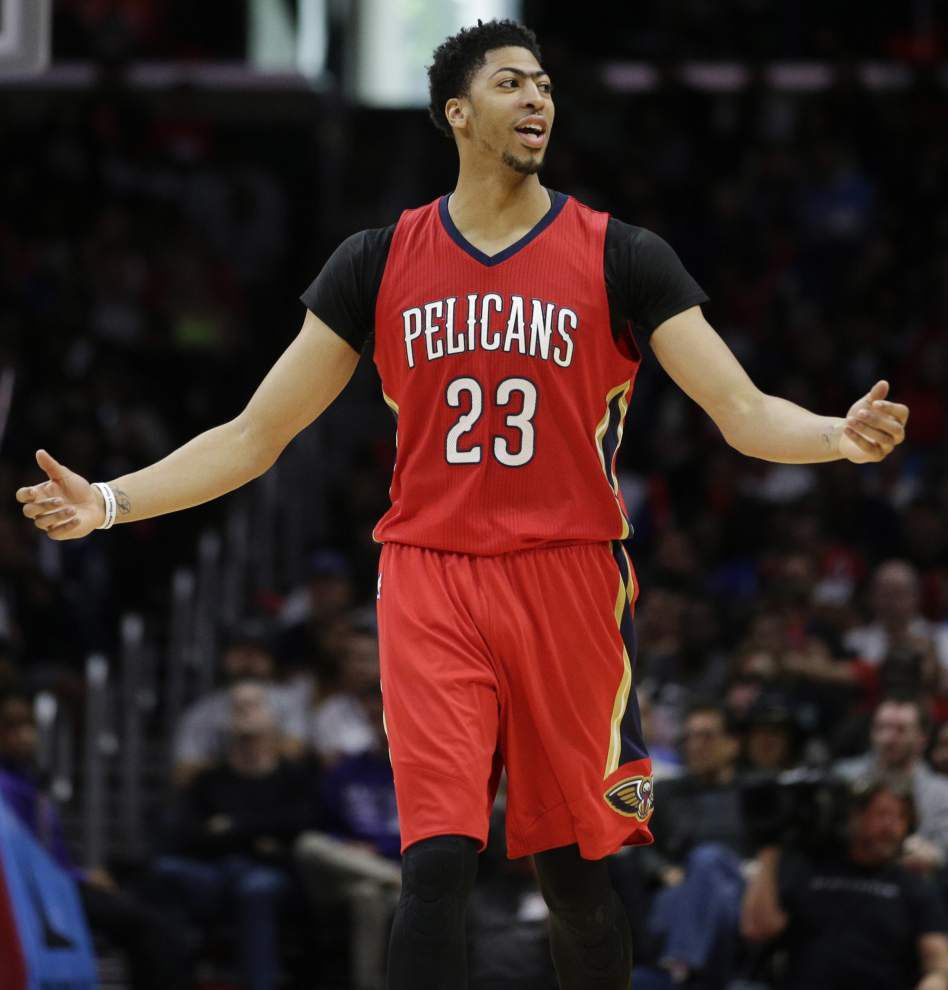 Pelicans training camp preview: Five storylines to watch as the squad treks to The Greenbrier _lowres