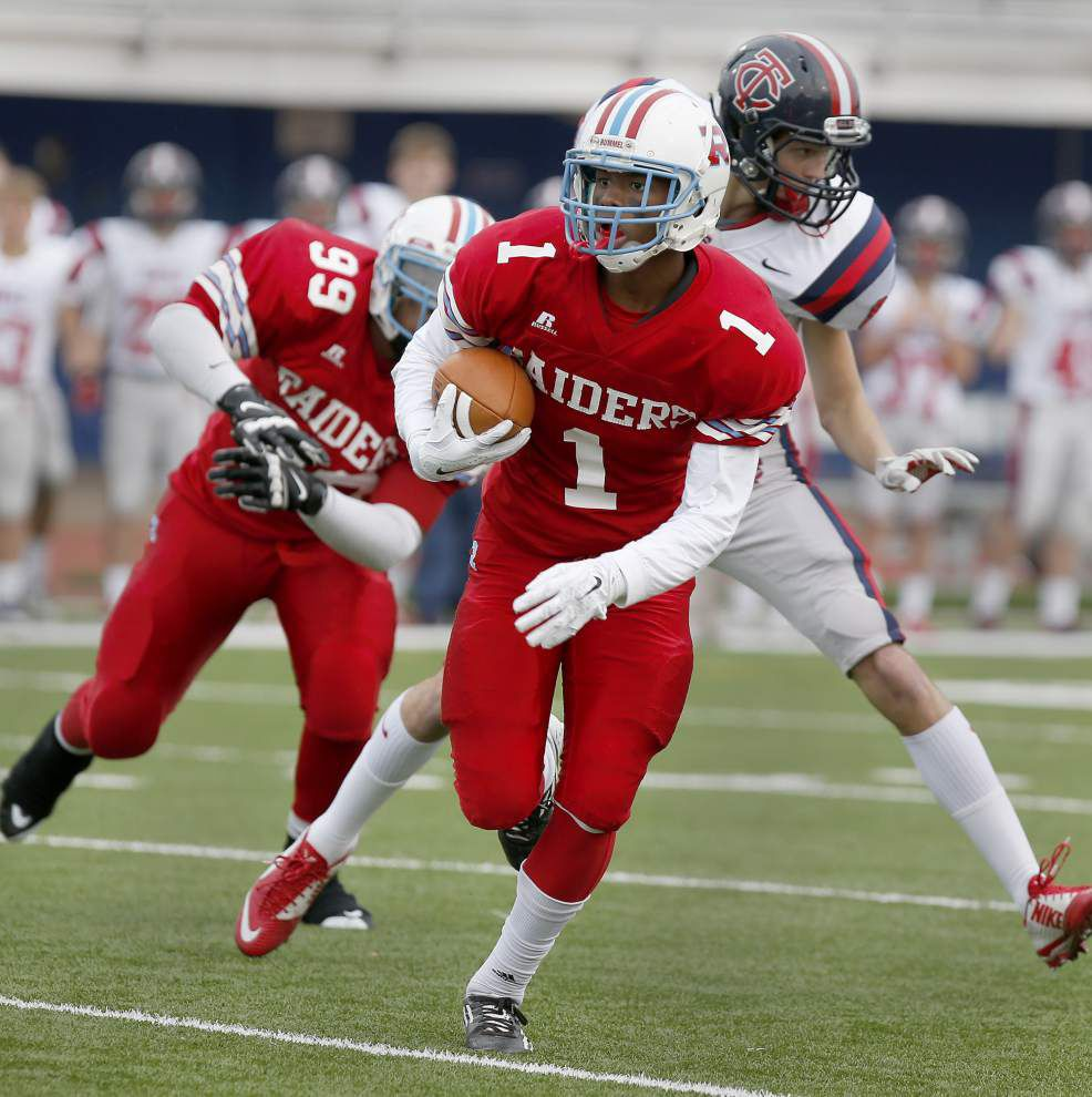 Rummel grinds out win over Teurlings Catholic _lowres