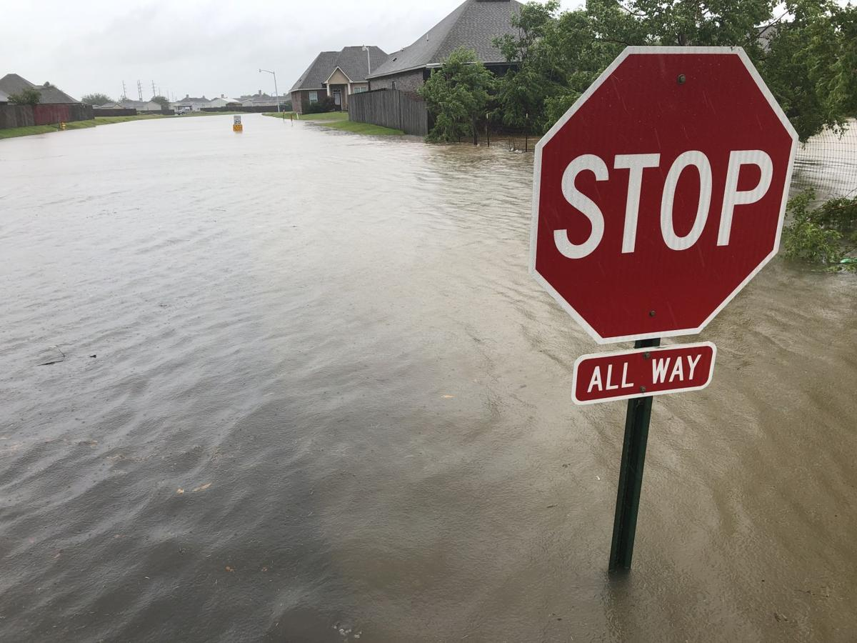 ACA flooding