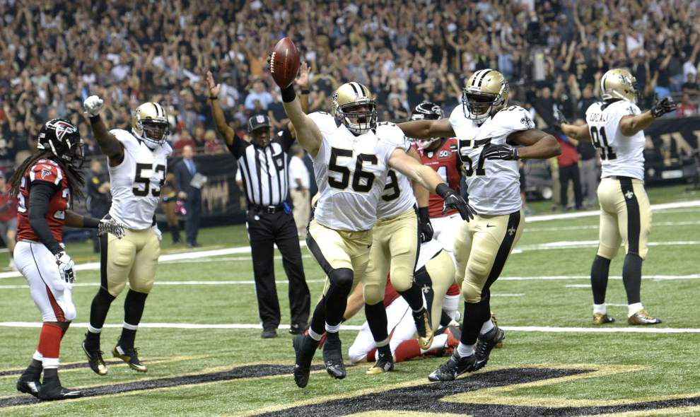 Live updates, analysis: Saints now 2-4 after important 31-21 win over Falcons in Superdome _lowres