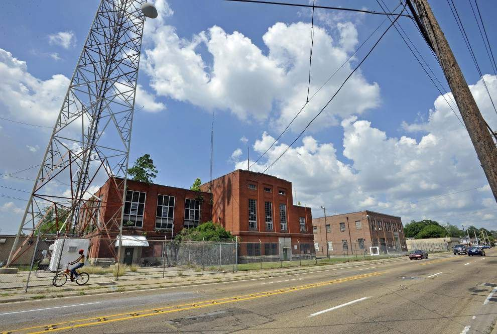 Weinstein Nelson selected for high-profile Entergy site redevelopment on Government St.; see what proposal includes _lowres