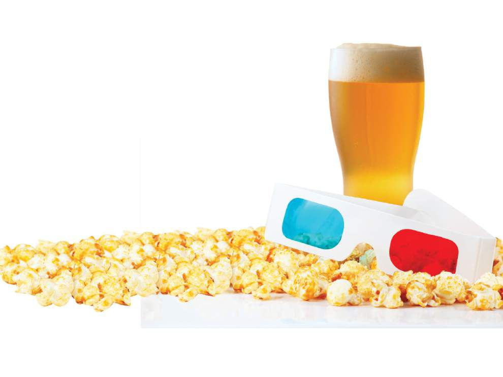 Jindal pressured to veto alcohol at more theaters _lowres