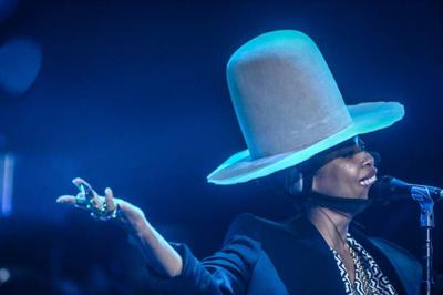 Essence Music Festival lineup to include Erykah Badu _lowres