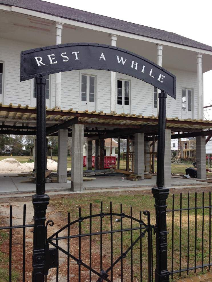 Neighbors concerned over future of old retreat center on Mandeville lakefront _lowres