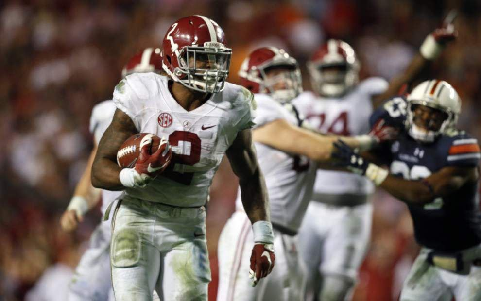 AP college football picks: What happens if Florida pulls the upset against Alabama? _lowres