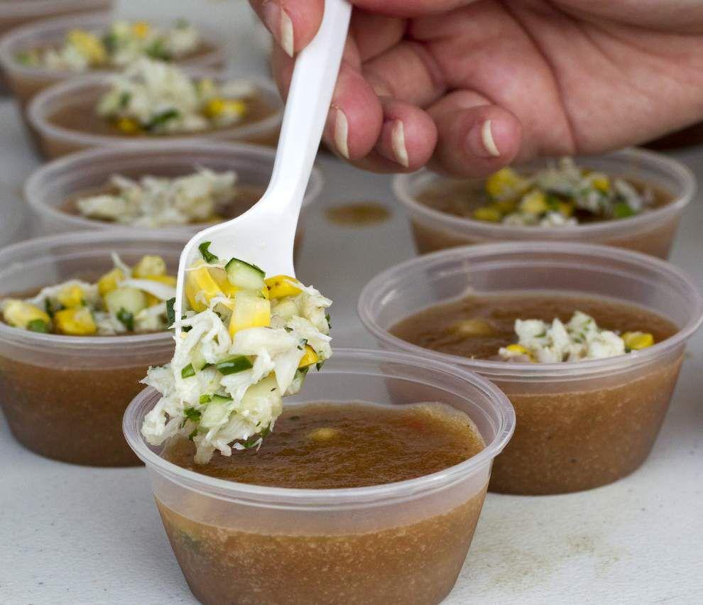 Photos: Creole Tomato Festival _lowres