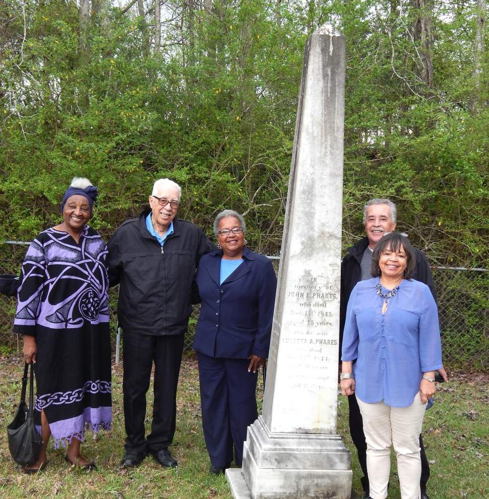 'Railroad' stretches from East Feliciana to Canada _lowres