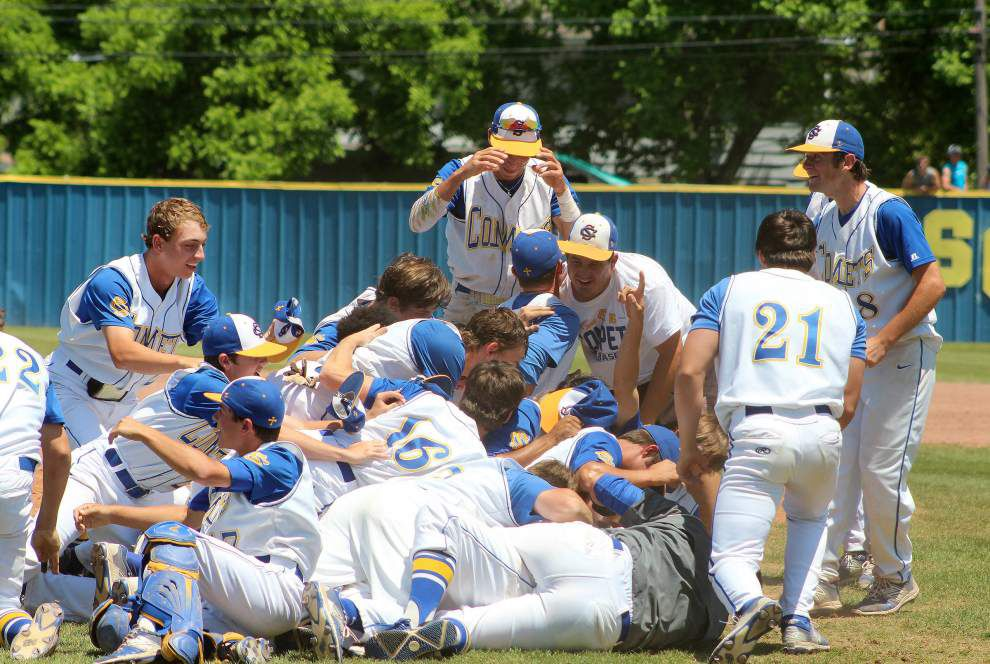 St. Charles rallies to sweep Menard _lowres