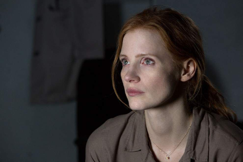 'Interstellar' a sublime cosmic knockout _lowres