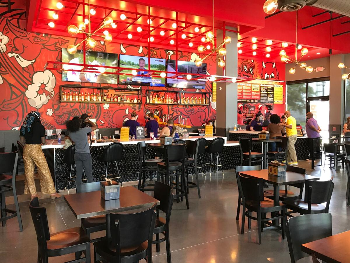 Torchy's Tacos Baton Rouge