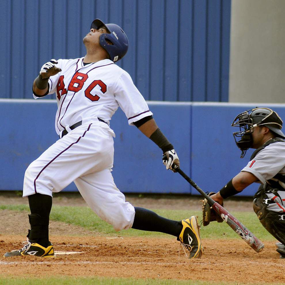 SWAC baseball tournament getting close to moving to New Orleans _lowres
