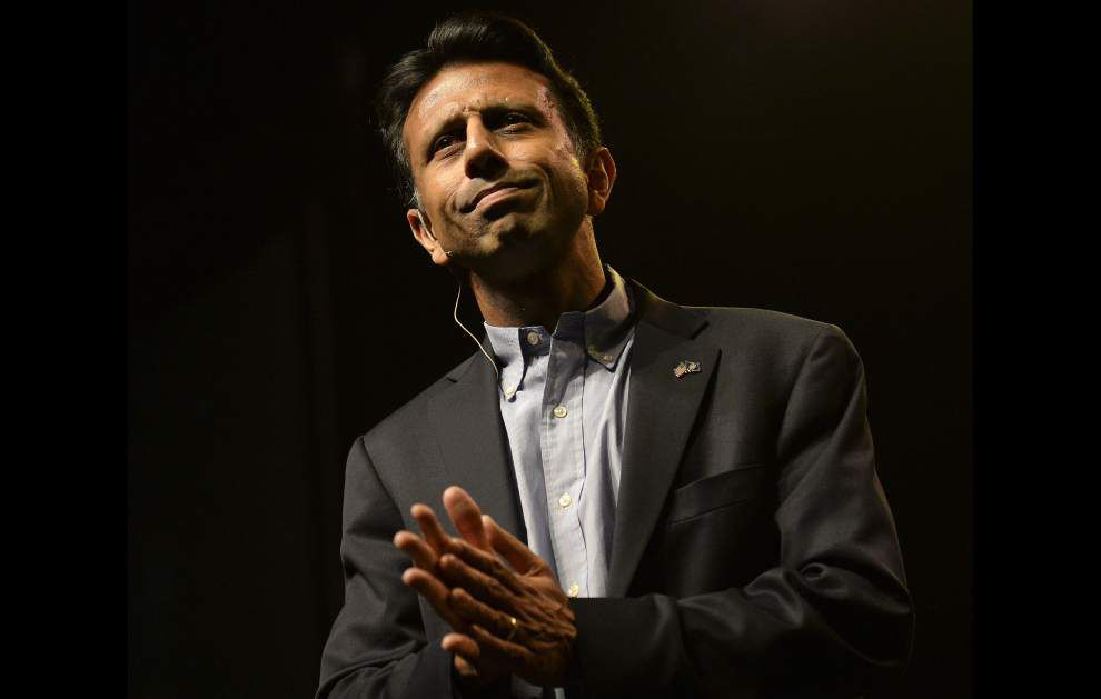 Bobby Jindal plans prayer rally at 11:30 a.m. on Capitol steps in honor of law enforcement _lowres