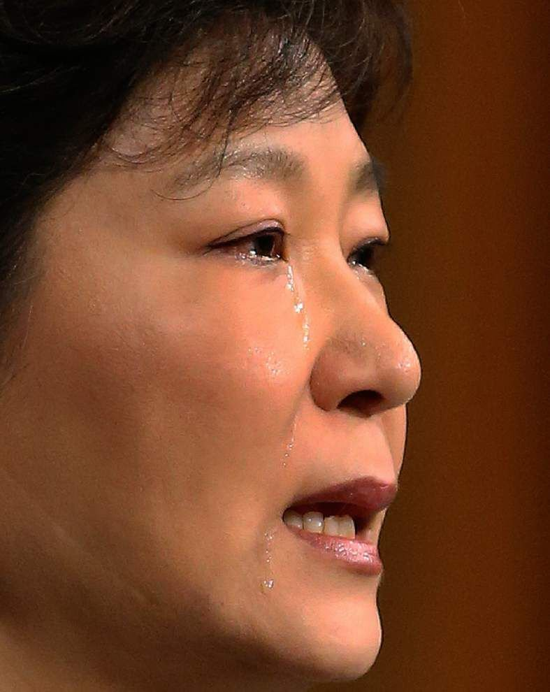 S. Korea's president vows to disband coast guard _lowres