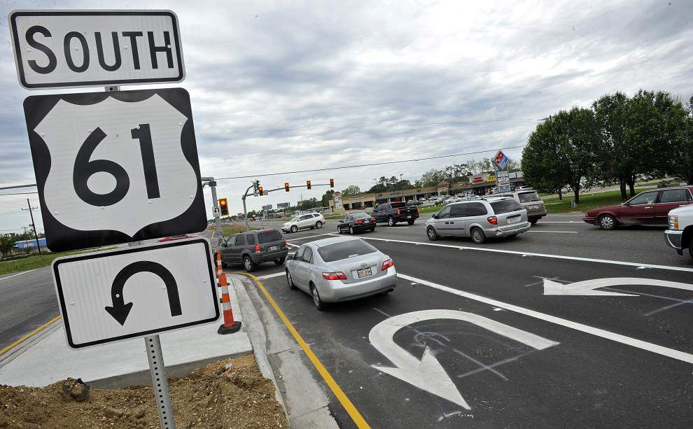'J-turn' work draws criticism _lowres