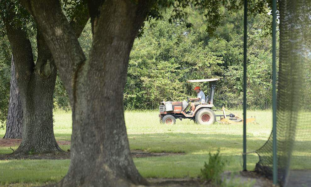 Two council members call for more tax funds to address needs in rural Lafayette Parish _lowres