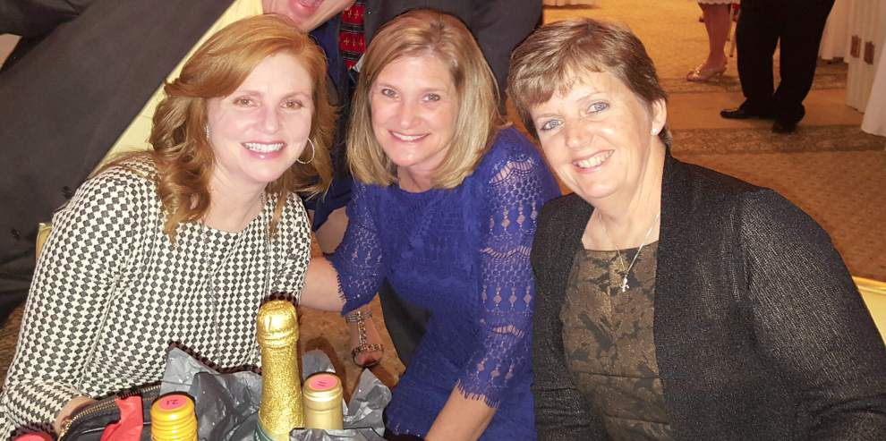 St. Philip Neri School gala raises $28,000 for education _lowres