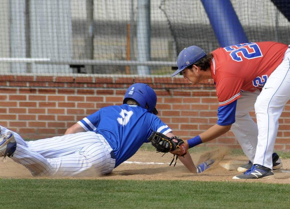 West Feliciana High beats Parkview Baptist, 7-3 _lowres