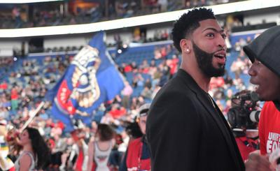 Kushner  Anthony Davis saga has Pelicans snubbing Lakers in staredown  who  blinks first  c5667bd6f