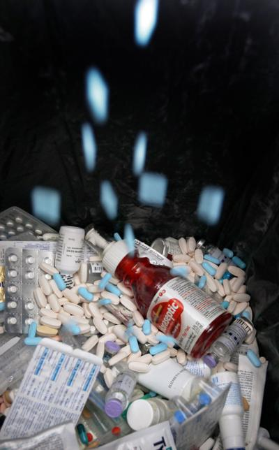 Surplus Prescription