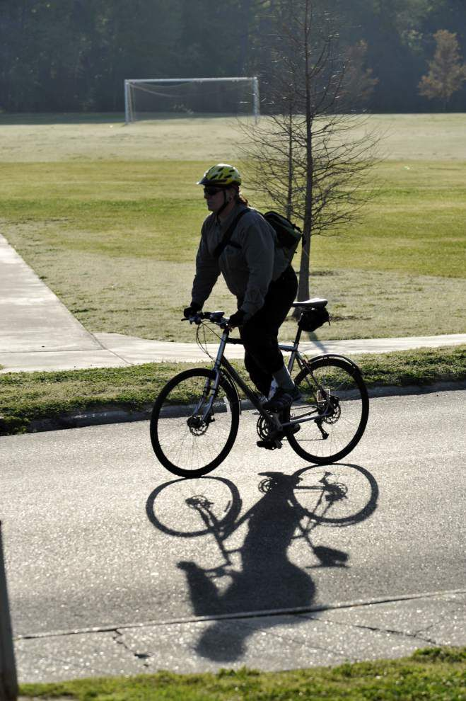Ask The Advocate: Of bicycles and boat axles _lowres