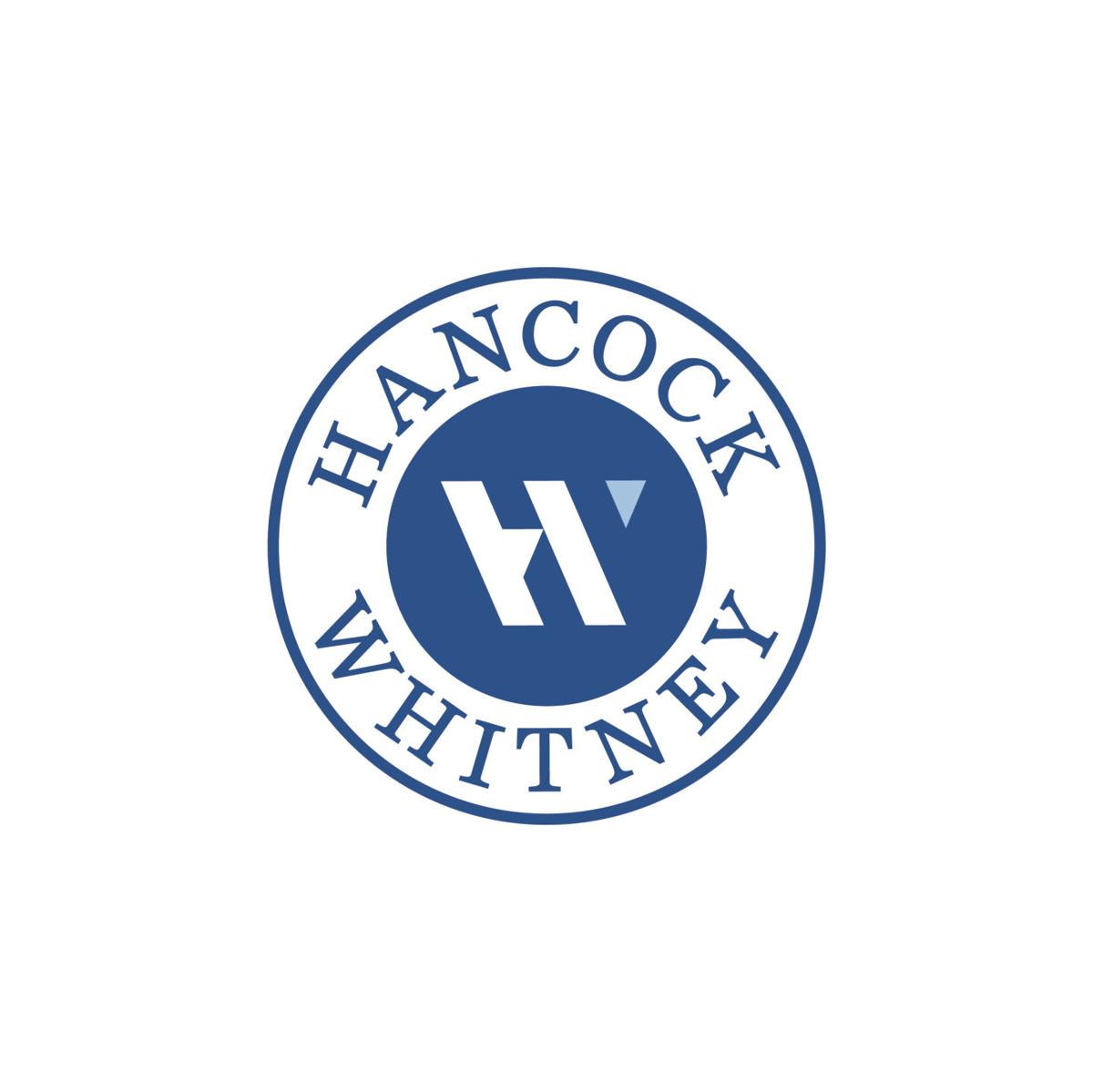 Seven Years After Merger Hancock And Whitney Banks To Have Unified
