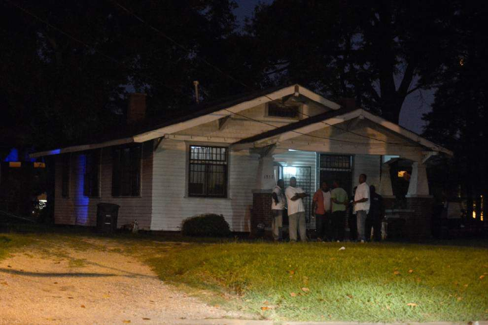 23-year-old Baton Rouge man shot to death at Plank Road home _lowres