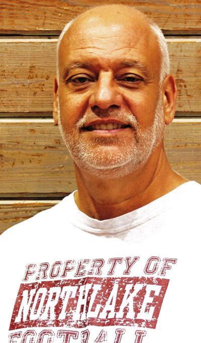 Northlake Christian Head Coach Anthony Agresta