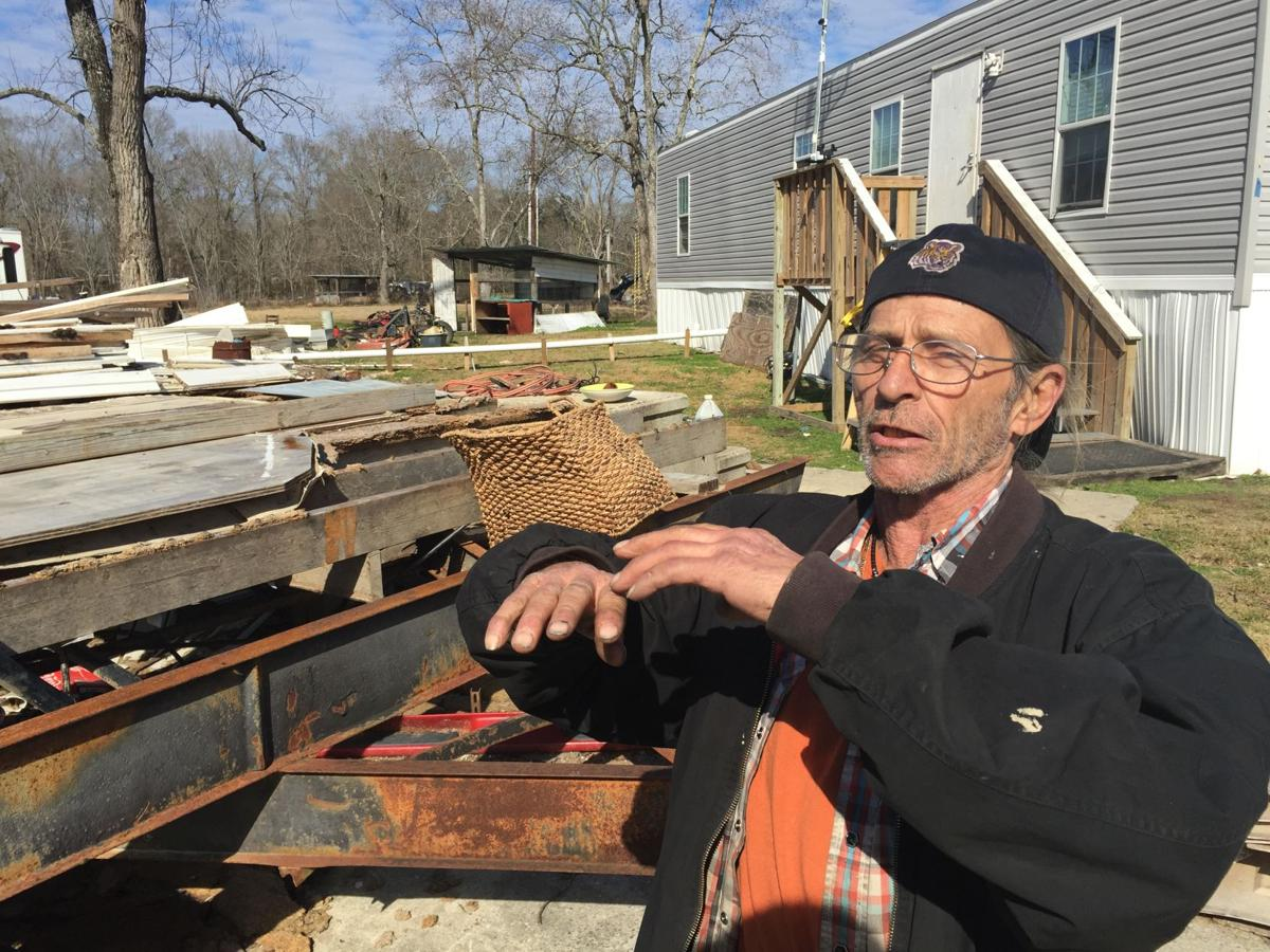 Residents of FEMA trailers look for way out with deadline near
