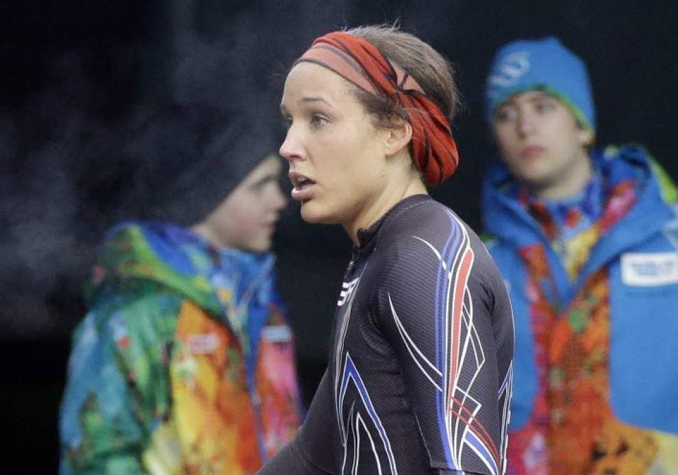 Former LSU star, Olympic athlete Lolo Jones to compete on 'Dancing with the Stars' _lowres