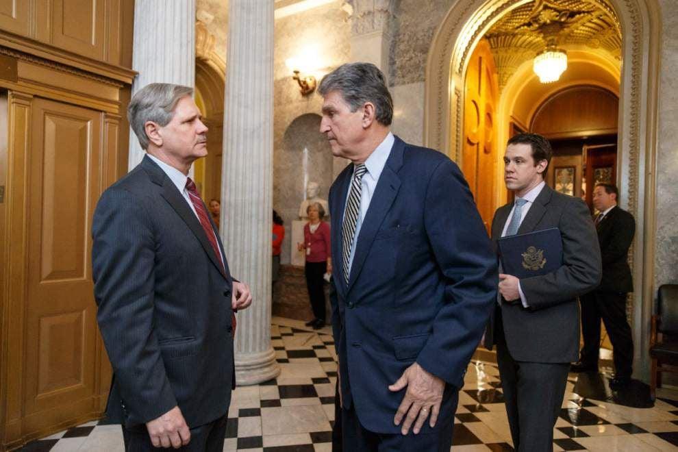 U.S. Senate fails to override President Obama's veto of Keystone XL pipeline bill _lowres