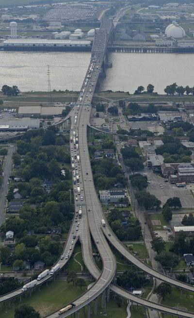 Baton Rouge group encouraged as governor's candidates pledge to find solutions to road, bridge problems _lowres