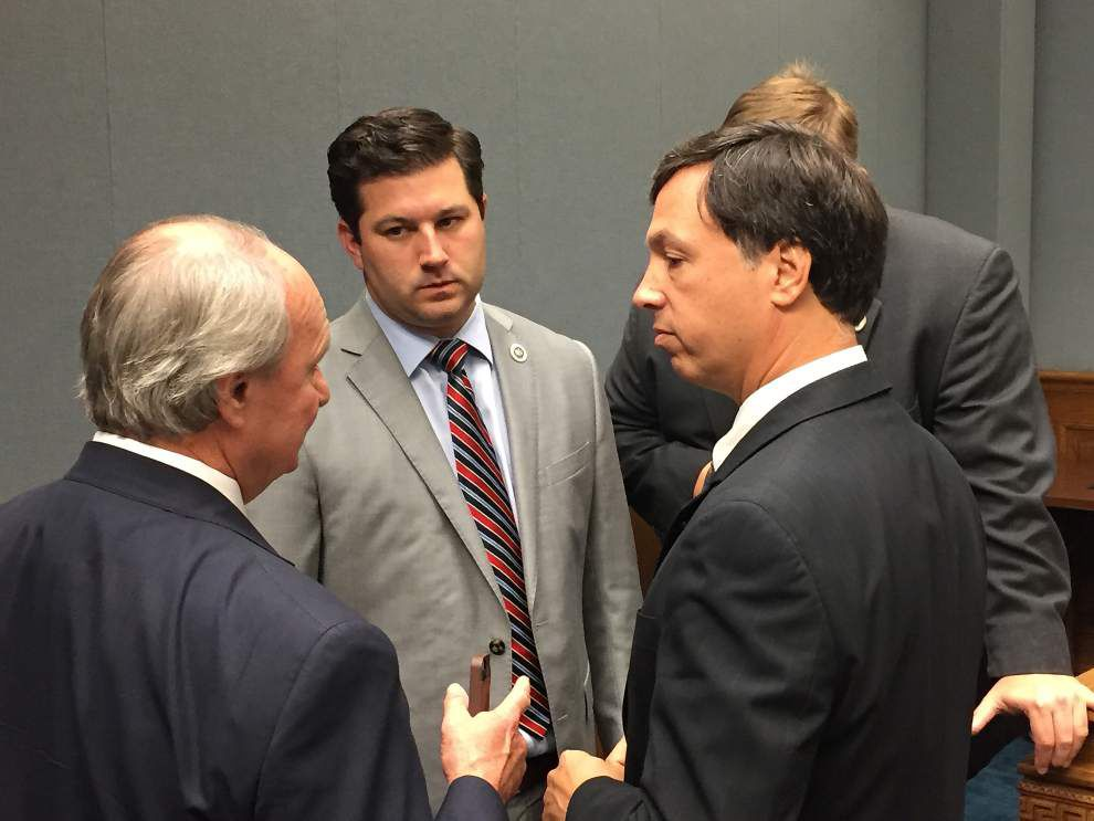Louisiana House agrees to raise another $70M for next year; both bills must return to Senate _lowres