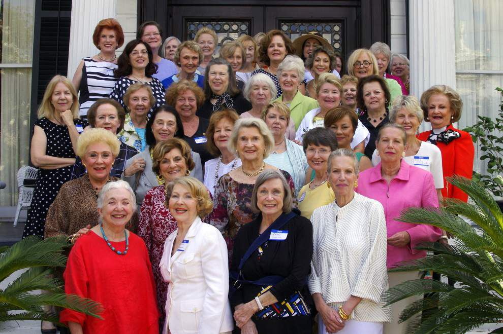 Opera Association Women's Guild approaches milestone _lowres