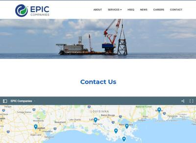 Houston offshore marine business files for bankruptcy with