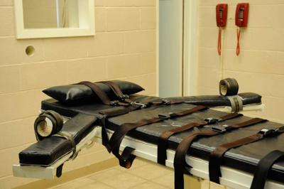 Executions in Louisiana have been on hold for at least a year due to dearth of lethal-injection drugs _lowres