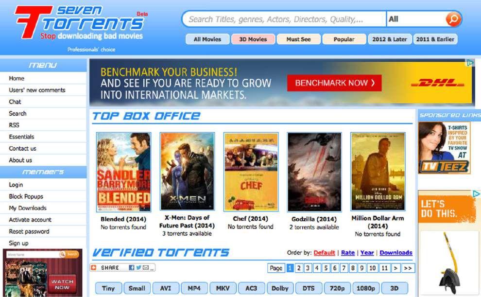 Online pirates thrive on legitimate ad dollars _lowres