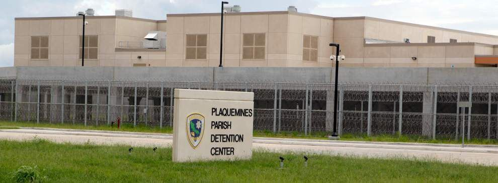 As giant new Plaquemines Parish jail is finally set to open Feb. 15, here's how it'll impact Orleans Parish Prison _lowres