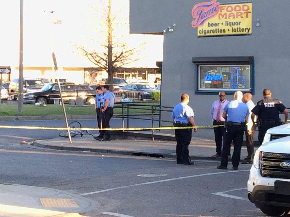 NOPD: Triple shooting reported in St. Roch neighborhood _lowres