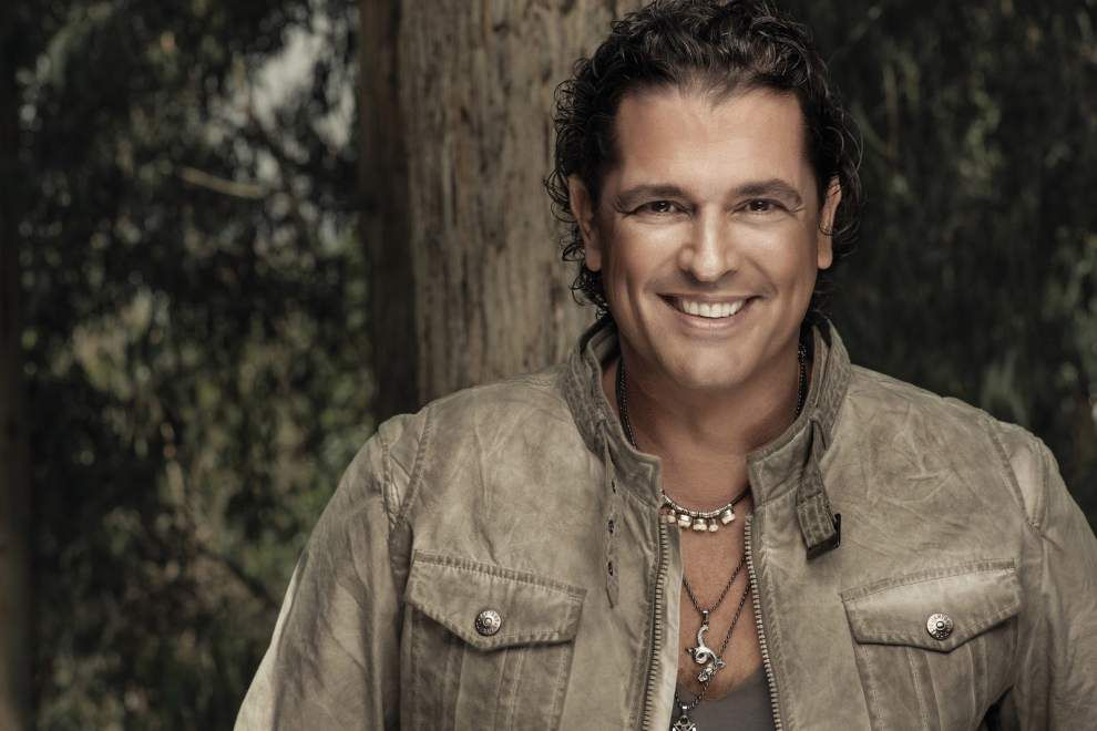 Julio Iglesias is out, Carlos Vives is in at the 2016 New Orleans Jazz Fest _lowres