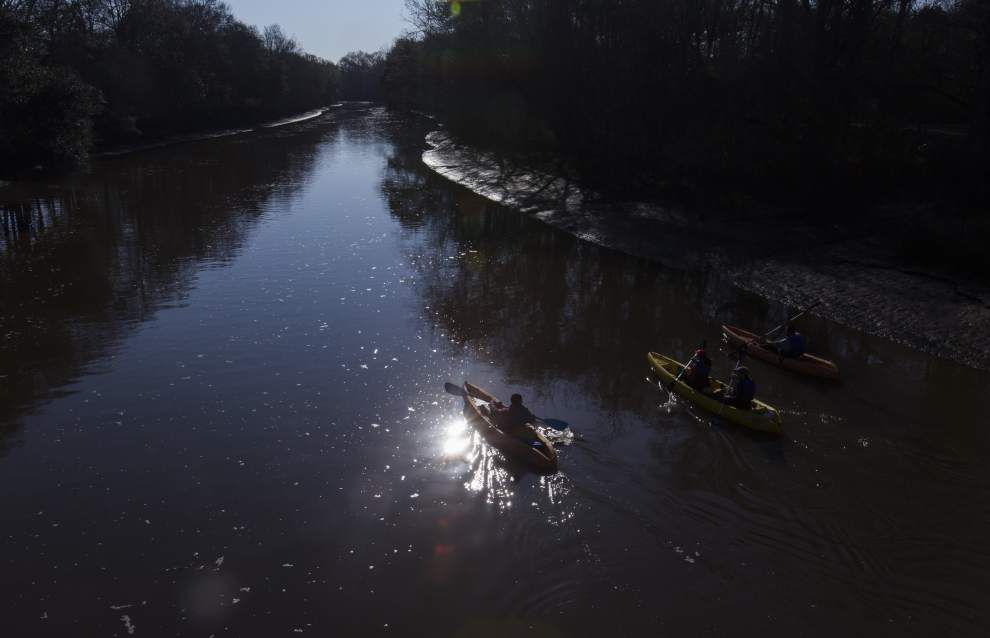 Navigating the Vermilion River — there's an app for that _lowres
