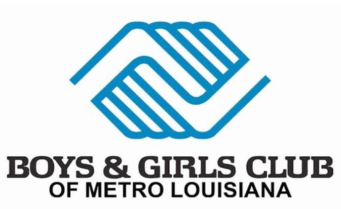 Boys & Girls Club Metro Louisiana logo