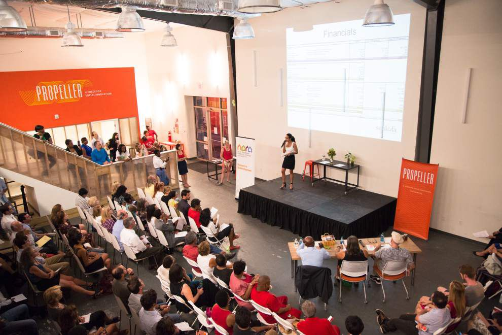 PitchNOLA 2015 competition seeks entrepreneurial solutions in education _lowres