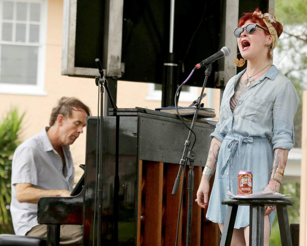 Keith Spera's Sound Check: Your guide to live music for Mardi Gras 2016 _lowres