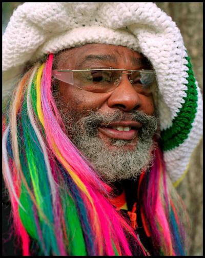 George Clinton lands his Mothership at Tipitina's_lowres