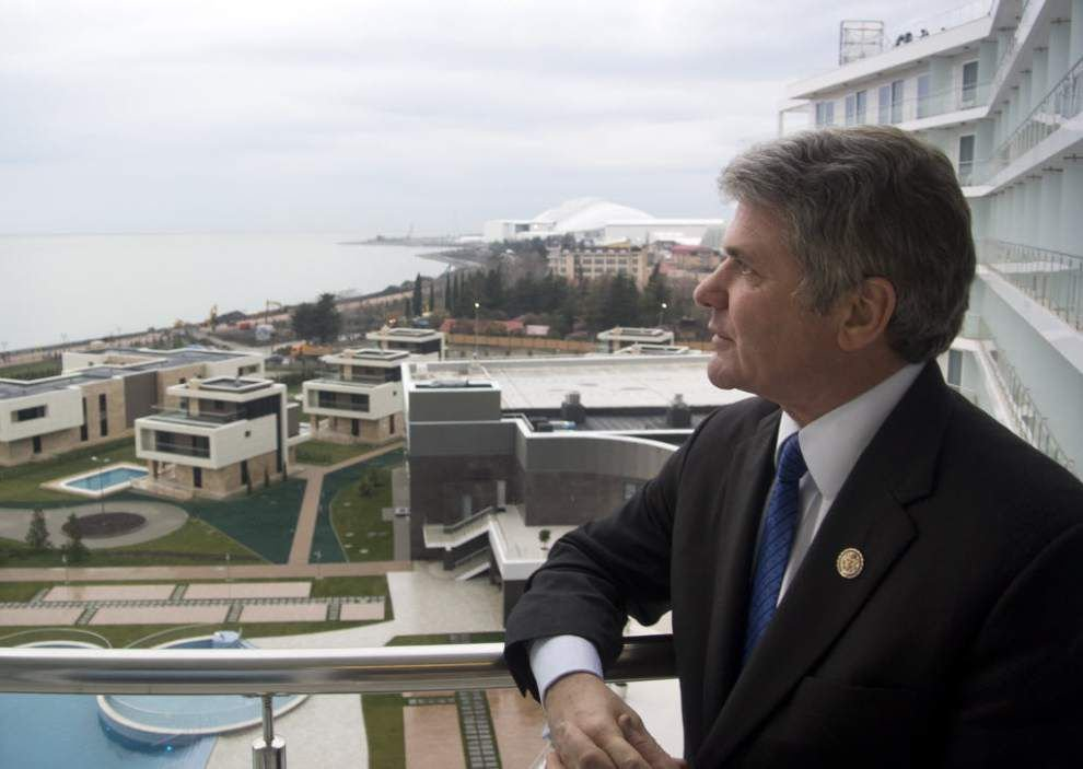 Homeland Security panel chief worried about Sochi _lowres