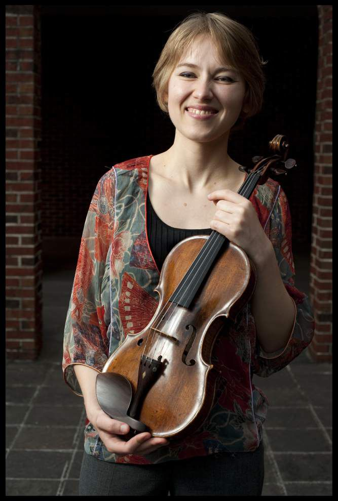 Birdfoot Festival brings chamber music back for a third year _lowres