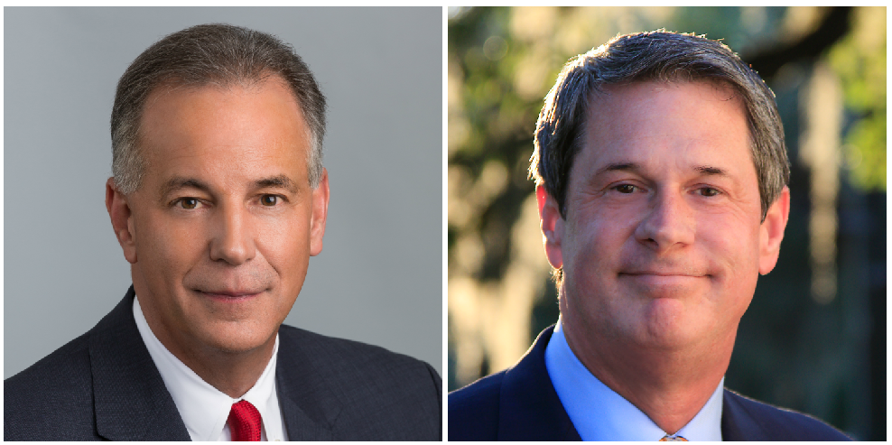 Louisiana governor's race tightening up at the gate_lowres