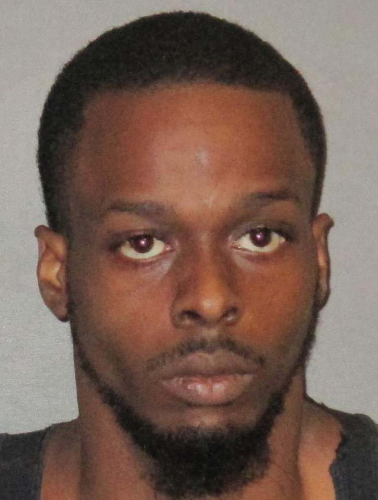 Baton Rouge man booked in rape of two young girls _lowres