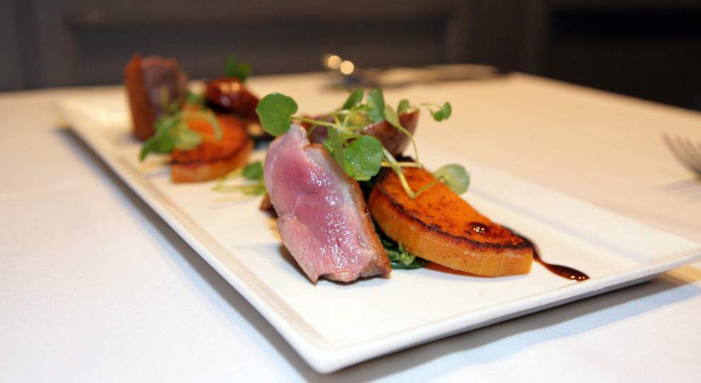 Cozy bistro Rue 127 answers wintry cravings in original ways _lowres