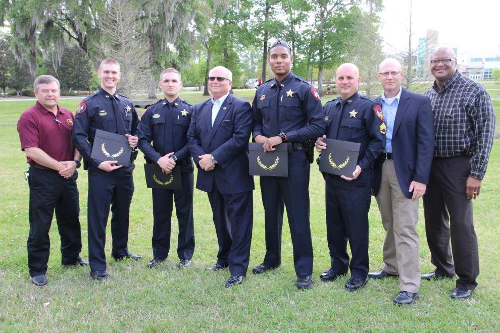 Ascension Parish community photo gallery for April 9, 2015 _lowres